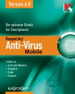 Kaspersky Anti Virus Mobile 1 5